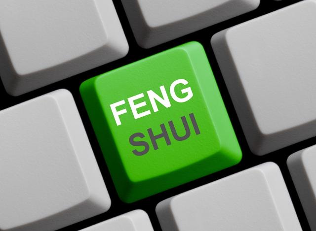 Fengshui: Das große Begriffslexikon